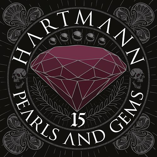 15 Pearls and Gems de Hartmann