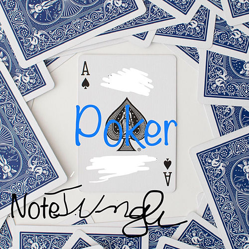 Poker de NoteJungle