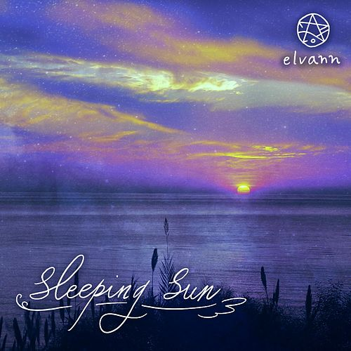 Sleeping Sun by Elvann