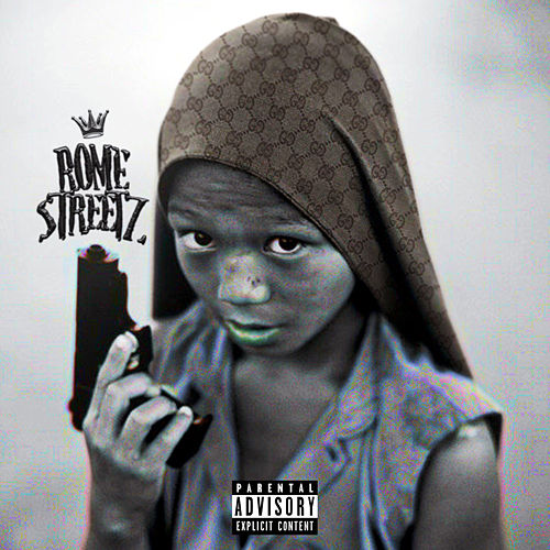 Streetz Keep Calling Me by Rome Streetz