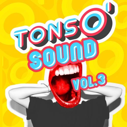 Tons O' Sound, Vol. 3 von Various Artists