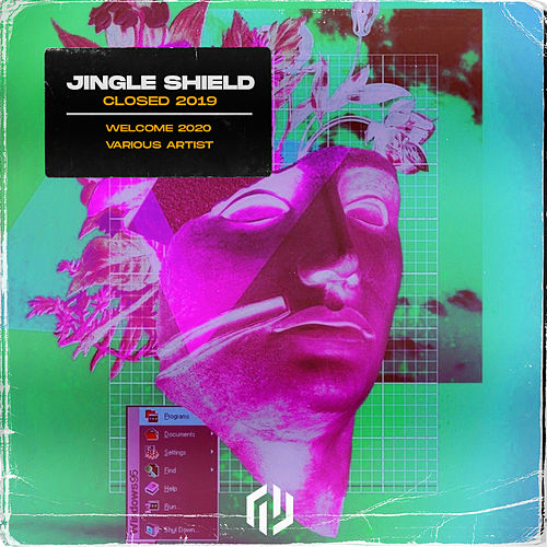JINGLE SHIELD by Various Artists