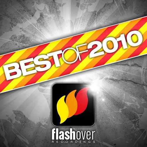 Best Of Flashover Recordings 2010 von Various Artists