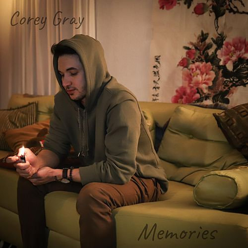 Memories by Corey Gray