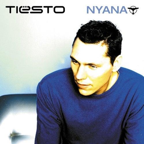 Nyana fra Tiësto