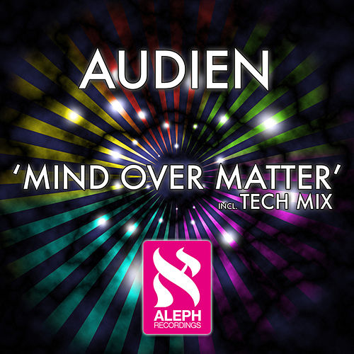 Mind Over Matter von Audien