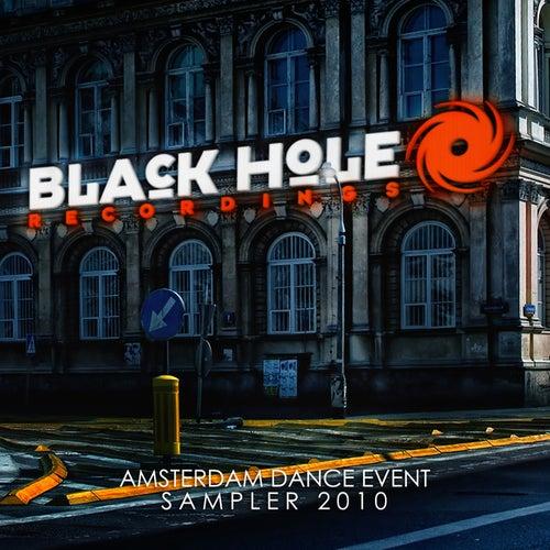 Black Hole Recordings ADE Sampler 2010 de Various Artists