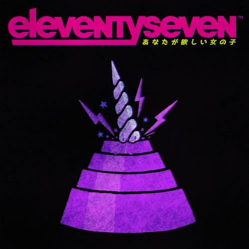 Girl U Want by Eleventyseven