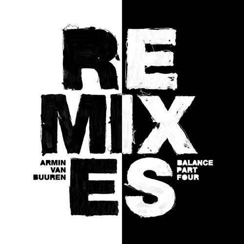 Balance (Remixes Pt.4) de Armin Van Buuren