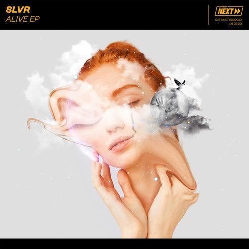 Alive EP de Slvr