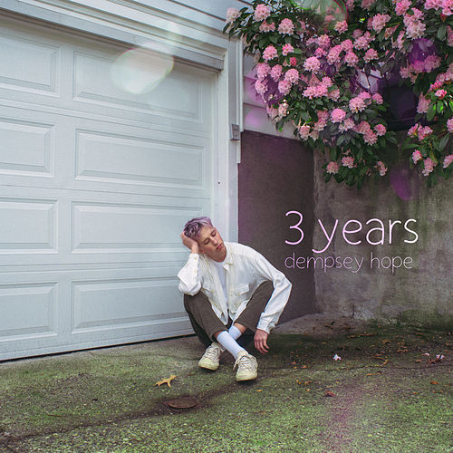 3 years by dempsey hope