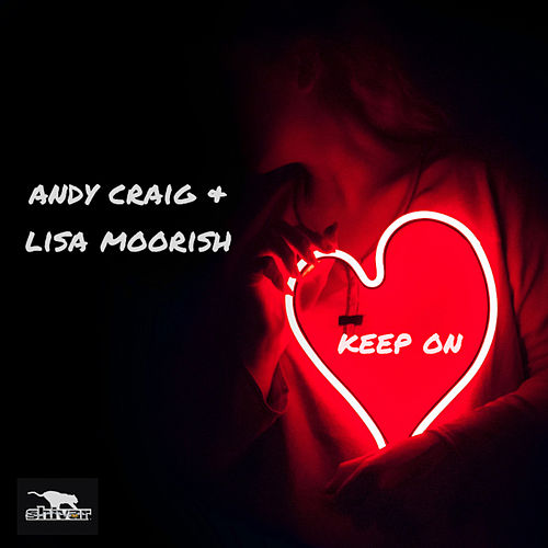 Keep On by Andy Craig
