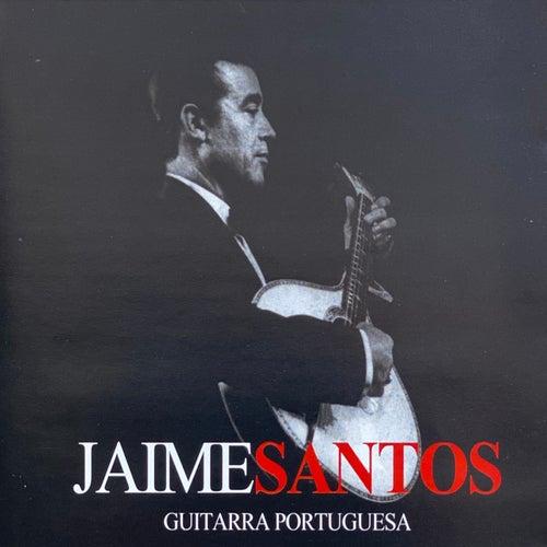 Guitarra Portuguesa de Jaime Santos