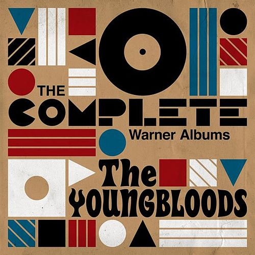 The Complete Warner Albums by The Youngbloods