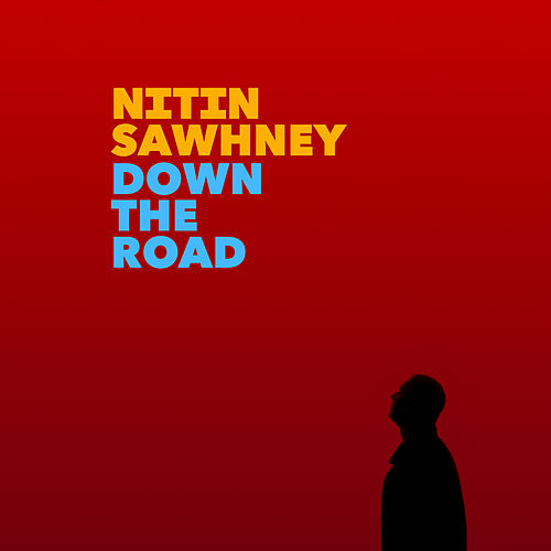 Down The Road (Instrumental) by Nitin Sawhney