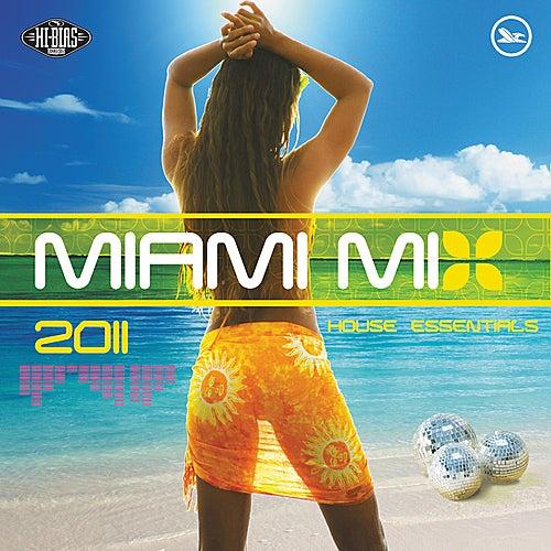 Hi-Bias: Miami Mix 2011 House Essentials de Various Artists