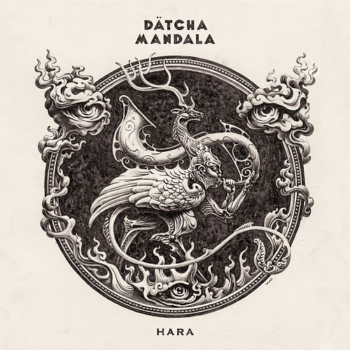 Stick It Out by Datcha Mandala