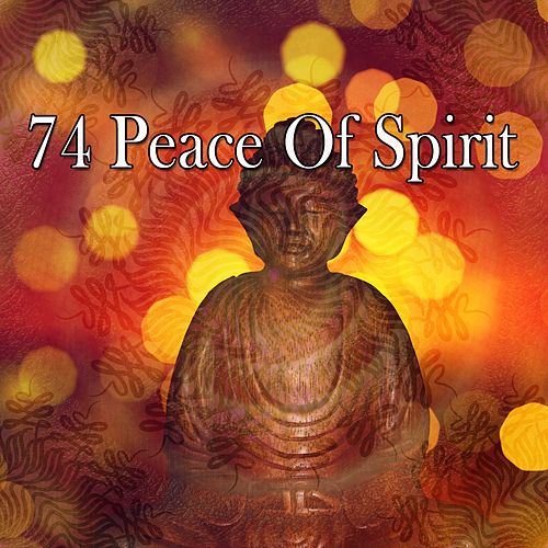 74 Peace of Spirit de Massage Tribe