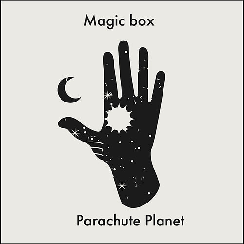 Magic Box von Parachute Planet