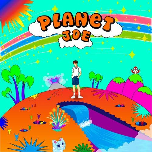 Planet Joe von Joe