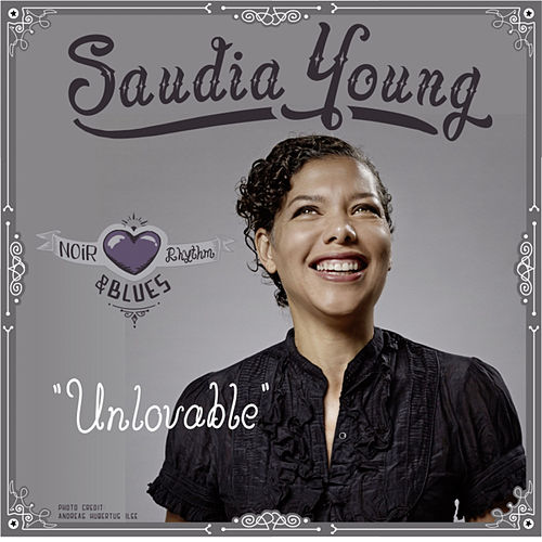 Unlovable by Saudia Young