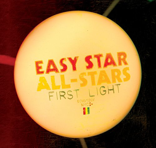 First Light de Easy Star All-Stars