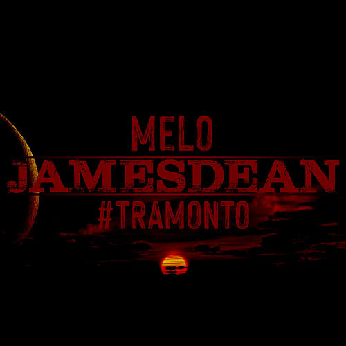 james dean #tramonto von Melo