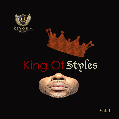 King of Styles, Vol. 1 by Keyohm