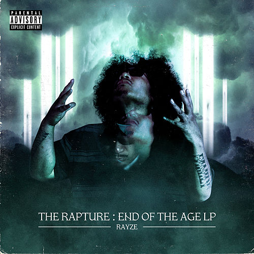 The Rapture - End of the Age Lp von Rayze
