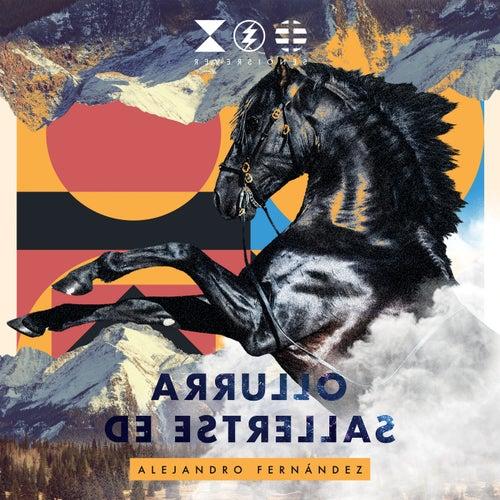 Arrullo De Estrellas de Alejandro Fernández
