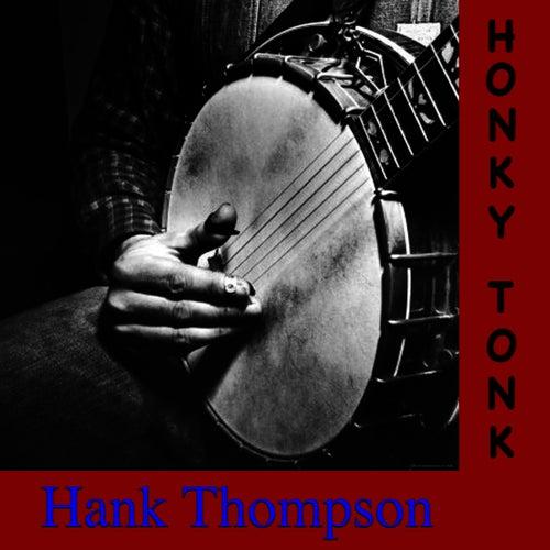 Honky Tonk de Hank Thompson