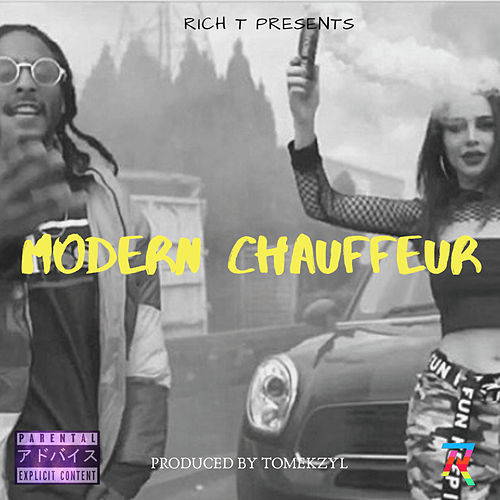 Modern Chauffeur by Rich T