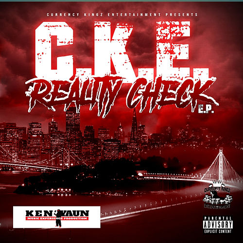 Reality Check by Various Artists