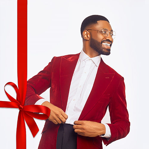 Love, & Christmas by Ric Hassani