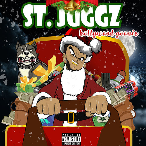 St. Juggz von Hollywood Goonie