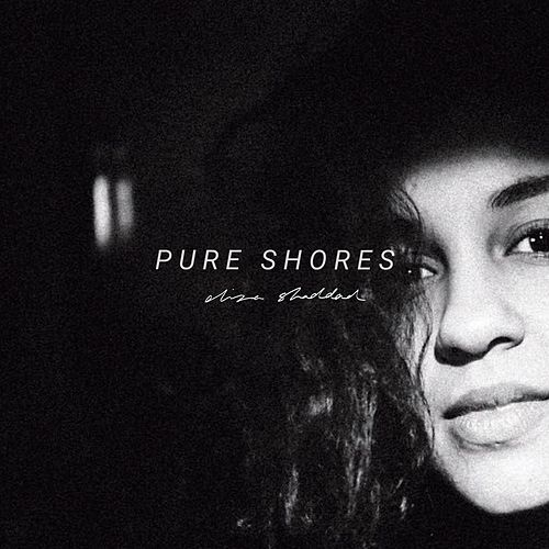 Pure Shores by Eliza Shaddad