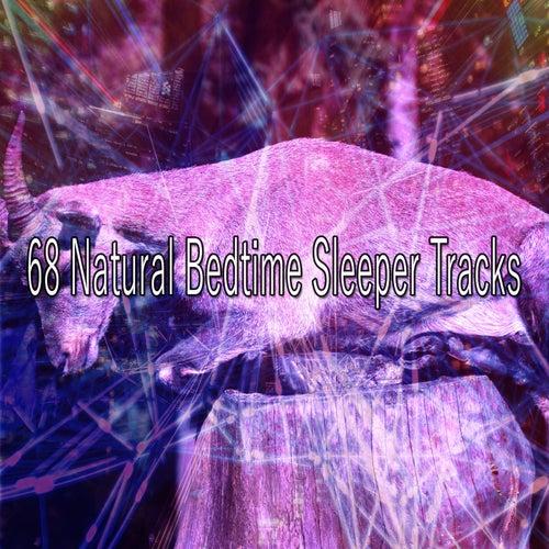 68 Natural Bedtime Sleeper Tracks de Lullaby Land