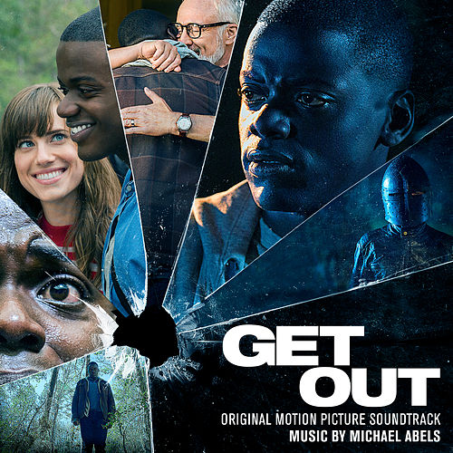Get Out (Original Motion Picture Soundtrack) by Michael Abels