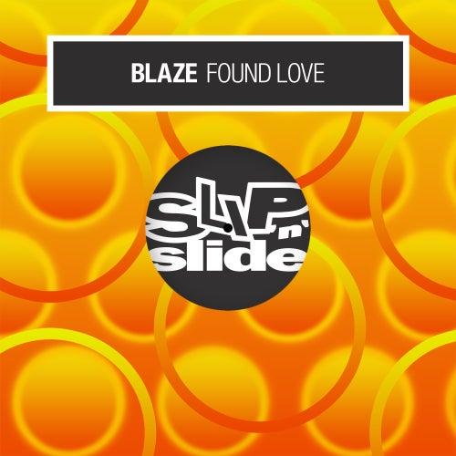 Found Love de La Blaze