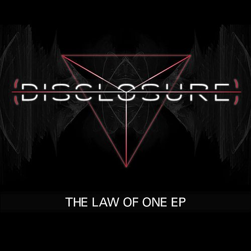 The Law of One - EP de Disclosure