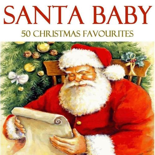 Santa Baby by Various Artists