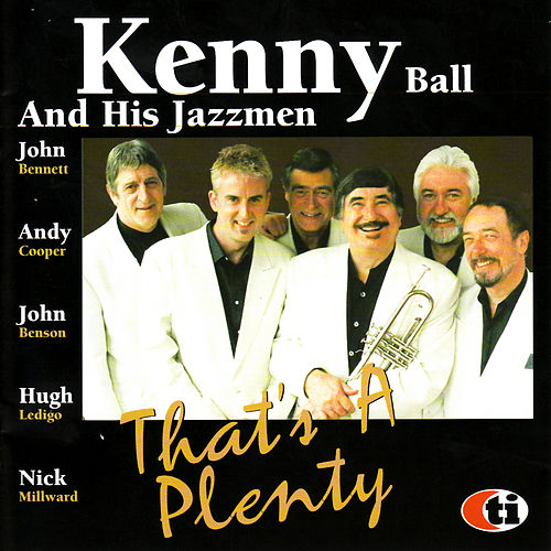 That's a Plenty von Kenny Ball