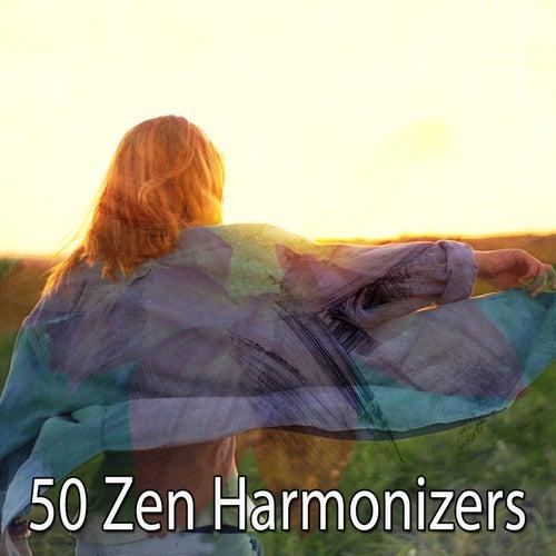 50 Zen Harmonizers von Entspannungsmusik