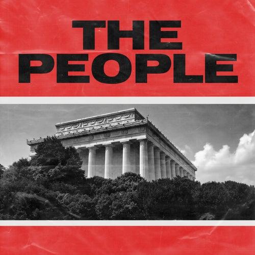 The People de B.J. The Chicago Kid