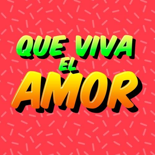 Que Viva el Amor de Various Artists