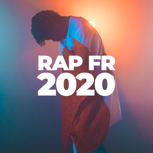Rap Fr 2020 by Various Artists