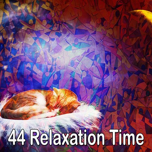 44 Relaxation Time von Best Relaxing SPA Music