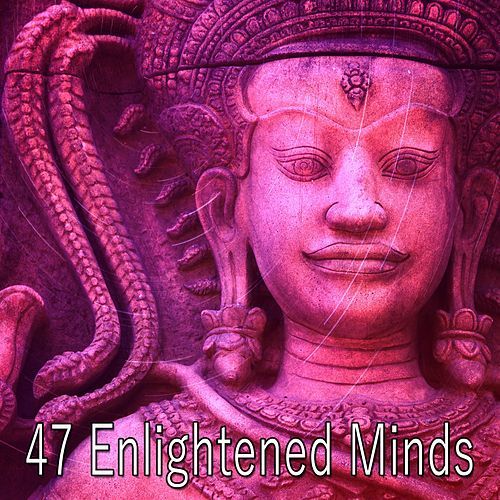 47 Enlightened Minds by Deep Sleep Meditation