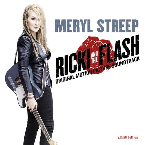 Ricki And The Flash (Original Motion Picture Soundtrack) de Various Artists