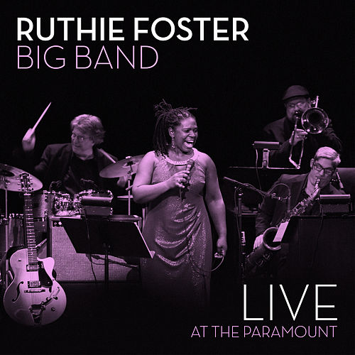 Live at the Paramount de Ruthie Foster